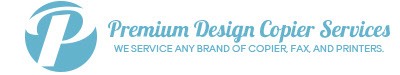 Premium Design Copier Services