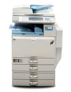 AFICIO MP C4501